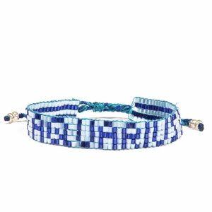 Love Is Project Aquarius Bracelet NWT